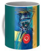 Blind To Culture Coffee Mug