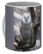 Blinking Owl Coffee Mug