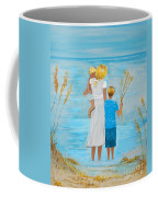 Blissful Breeze Coffee Mug