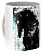 Blizzard South Of San Luis Coffee Mug