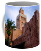 Blocks And High Tower Architecture From Orlando Florida Coffee Mug