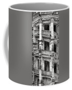 Blois Castle Staircase Coffee Mug
