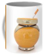 Blond Cigarette Coffee Mug