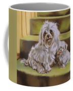 Blonde And Beautiful Coffee Mug