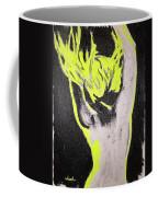 Blonde Back Coffee Mug