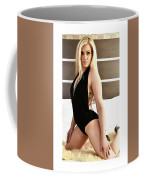 Blonde Ready Coffee Mug