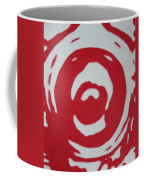 Blood And Tears Coffee Mug