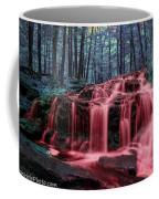 Blood Falls 2 Coffee Mug