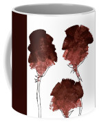 Blood Flower Part2 Coffee Mug
