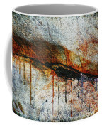 Blood From A Stone Coffee Mug
