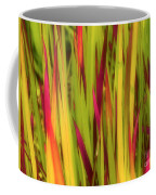 Blood Grass Coffee Mug