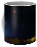 Blood Moon Country Coffee Mug
