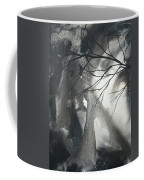 Blood Of The Moon 1 By Madart Coffee Mug