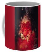 Blood Queen Coffee Mug
