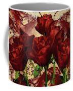 Blood Red Lust Coffee Mug