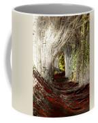 Blood Redwoods Coffee Mug