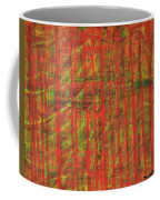 Blood Shot Coffee Mug