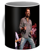 Blood Sweat And Tears Singer Bo Bice Coffee Mug