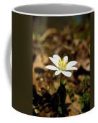 Bloodroot 2 Coffee Mug