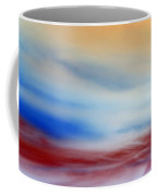 Bloody Clouds Coffee Mug