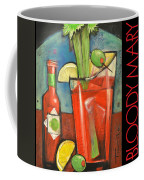 Bloody Mary Poster Coffee Mug