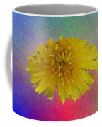 Blooming 3 Coffee Mug