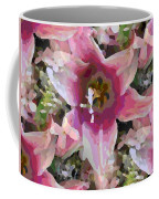 Blooming Beauty Coffee Mug