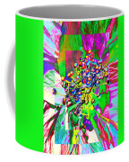 Blooming Delightful Coffee Mug