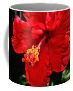 Blooming Flower 2 Coffee Mug