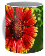 Blooming Flower Coffee Mug