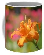 Blooming In August Coffee Mug