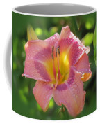 Blooming In Pink Coffee Mug