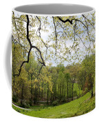 Blooming Landscape Coffee Mug