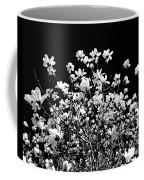 Blooming Magnolia Tree Coffee Mug