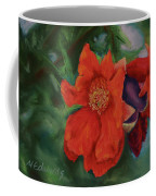 Blooming Poms Coffee Mug