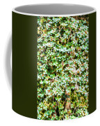 Blooming Shrubs  Coffee Mug