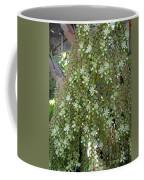 Blooming Succulent Plant. Big And Beautiful Coffee Mug