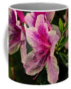 Blooming Wet Coffee Mug