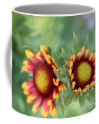 Blooms Of Color Coffee Mug