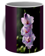 Blooms On A Stick Coffee Mug