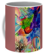 Bloons Coffee Mug