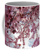 Blossom Artwork Spring Flowers Art Prints Giclee Coffee Mug