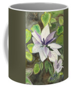 Blossom At Sundy House Coffee Mug