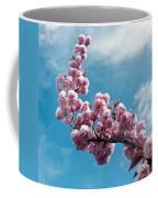 Blossom Impressions Coffee Mug