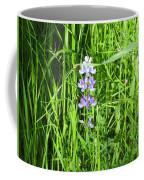 Blossom In The Grass Coffee Mug