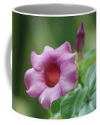 Blossom Of Allamanda Coffee Mug
