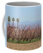 Blossom Trail 1 Coffee Mug