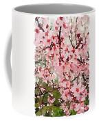 Blossom Trail Coffee Mug