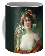 Blossoming Beauty Coffee Mug