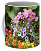 Blossoming Flowers Coffee Mug